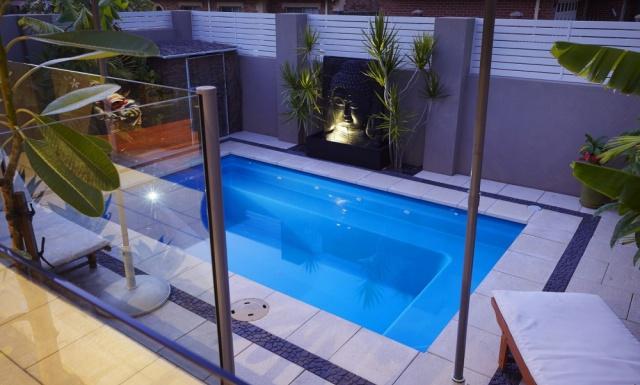 Plunge Pool | Barrier Reef Pools South West