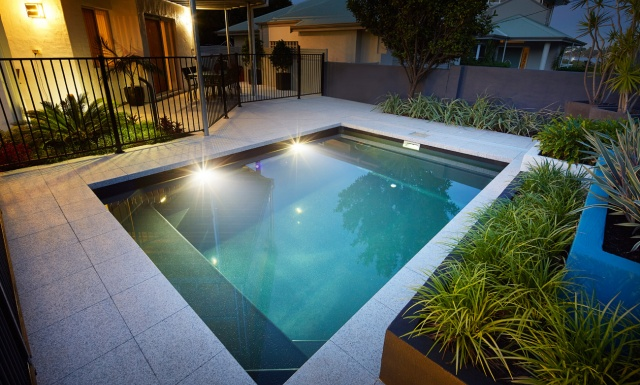Plunge Pool | Barrier Reef Pools South West