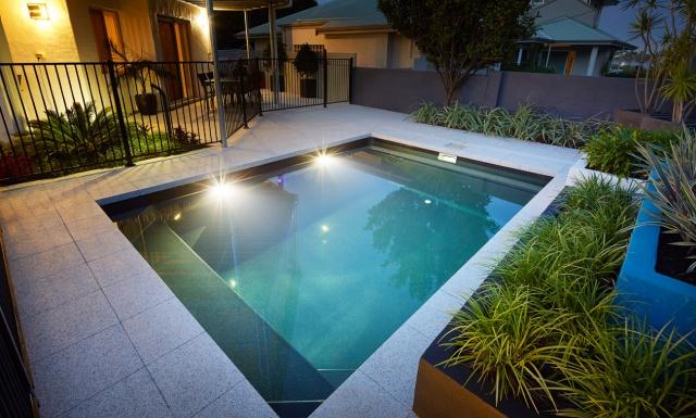 Plunge Pool Design - Home Design Ideas